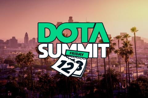DOTA Summit 12 Плей-офф