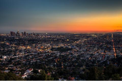 ESL One Los Angeles 2020 отменен из-за распространения коронавируса