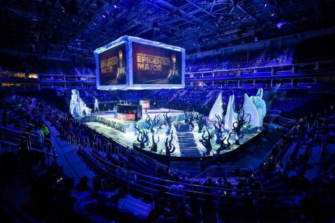 Valve отменила EPICENTER Major 2020 и OGA Dota PIT Minor 2020 из-за пандемии коронавируса