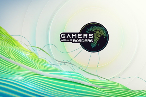 Gamers Without Borders 2020
