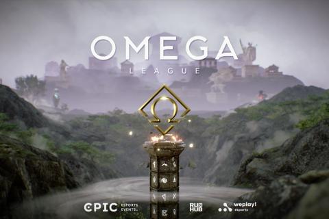 OMEGA League: Europe & CIS Closed Qualifier