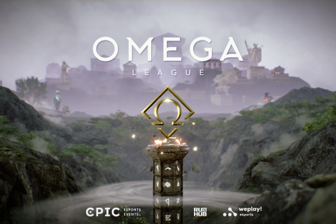 OMEGA League: Europe Immortal Division Gpoup Stage