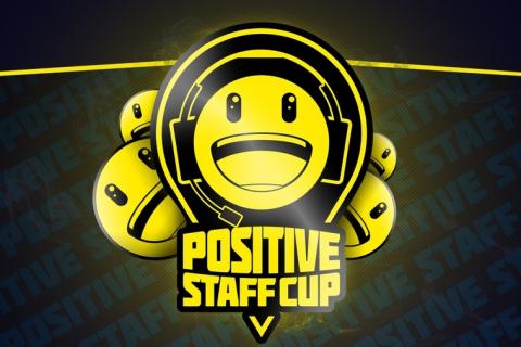 Составы Prodota.ru, Natus Vincere и Virtus.pro примут участие в Positive Staff Сup