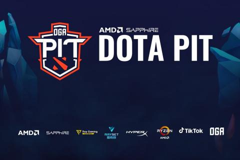 OGA Dota PIT Season 3: Europe/CIS Closed Qualifier