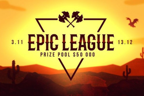 EPIC League Division 2 Group Stage