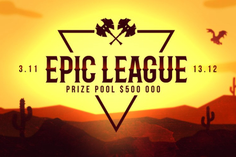 EPIC League Play-in